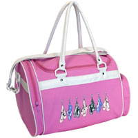 Ballet Shoes Holdall