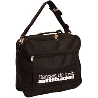 Attitude Shoulder Bag