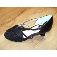 Anna Kern 624-50 Dance Shoe
