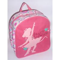 Angelina Ballerina Fancy Footwork Backpack